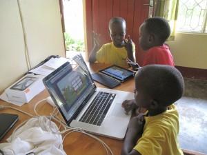Math Garden in Oeganda 3 def